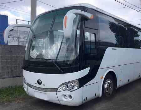 Аренда автобуса на 25 мест