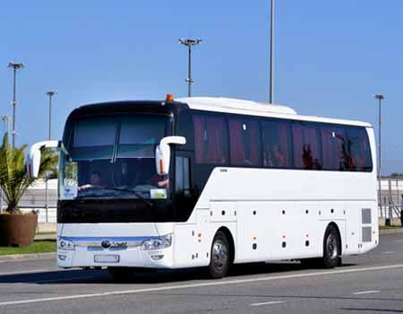 Заказать автобус на 20 мест