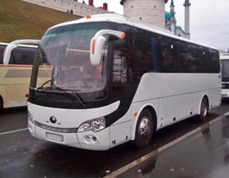 Заказать автобус 35 мест