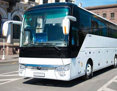 Аренда автобуса 40 мест