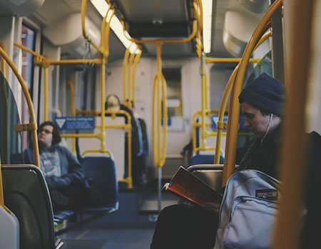 перевозка пассажиров автобусами фото