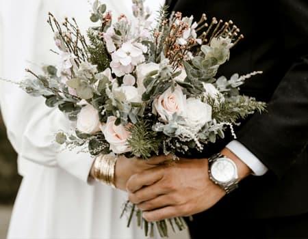 свадебная машина фото