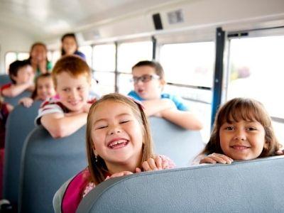 безопасность перевозок детей фото