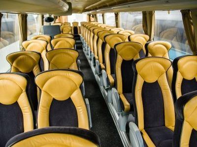 что должно быть в автобусе для экскурсии фото