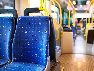 Какие места в автобусе самые безопасные