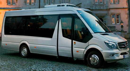 лучшие микроавтобусы фото