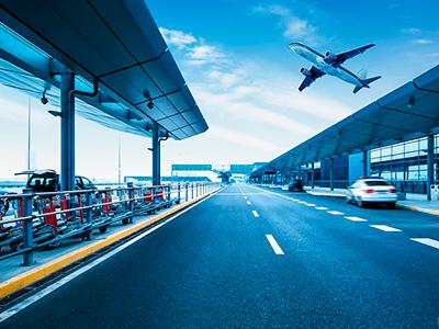 Как организовать трансфер сотрудников до аэропорта
