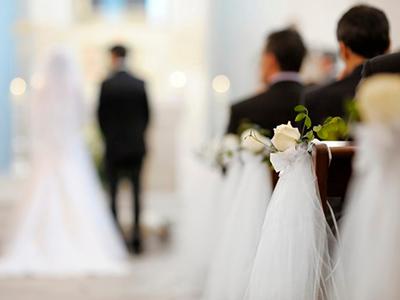 Что нужно для свадьбы: полный список