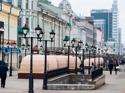достопримечательности города Казань фото