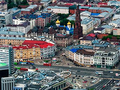Казань достопримечательности для туристов фото