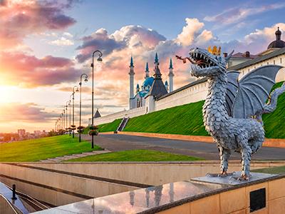 Достопримечательности Казани: куда съездить на экскурсию