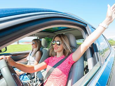 Где взять машину в аренду: виды аренды и ее тонкости