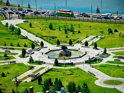 места для фотосессий в Казани фото